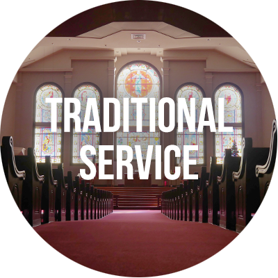 traditional service