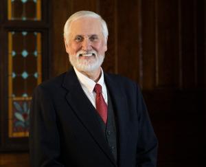 Rev. David Atkinson, Senior Pastor