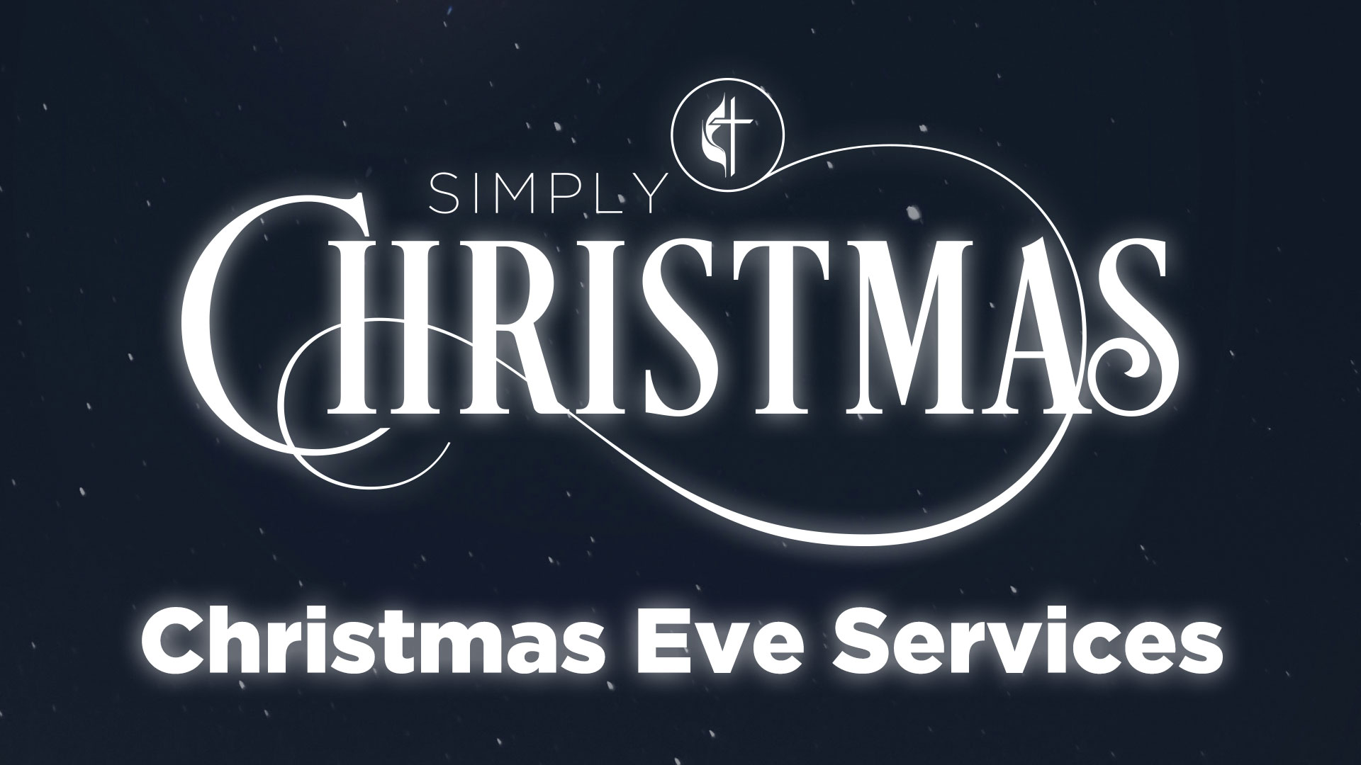Christmas Eve Services.Christmas Eve Services Collierville United Methodist Church